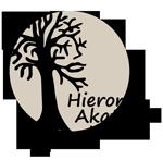 Hieronta Akatemia Logo